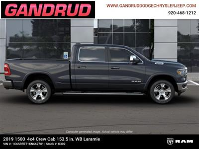 2019 Ram 1500 Crew Cab 4x4,  Pickup #K309 - photo 11