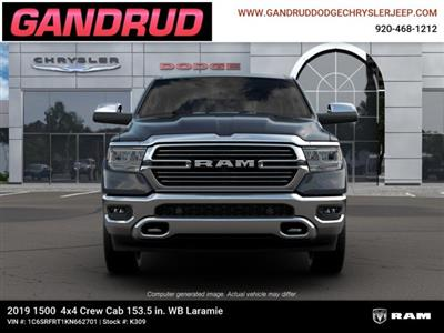 2019 Ram 1500 Crew Cab 4x4,  Pickup #K309 - photo 3