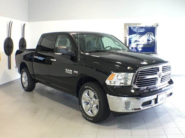2018 Ram 1500 Crew Cab 4x4,  Pickup #18711 - photo 23
