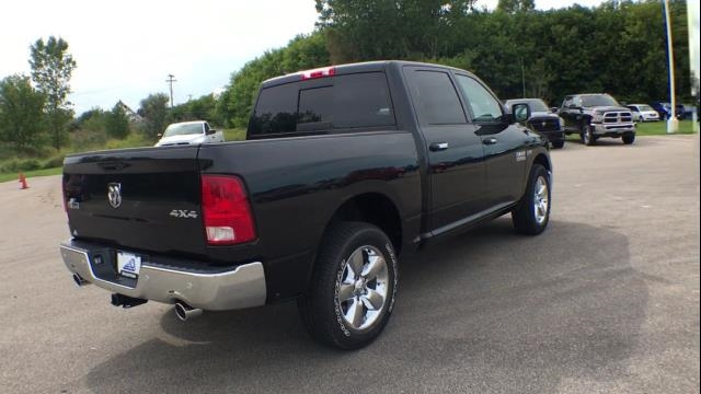 2018 Ram 1500 Crew Cab 4x4,  Pickup #18711 - photo 7