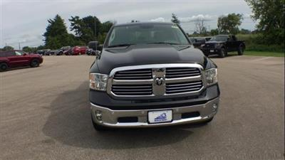 2018 Ram 1500 Crew Cab 4x4,  Pickup #18711 - photo 4