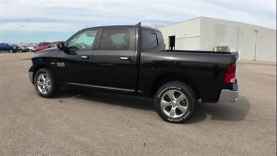 2018 Ram 1500 Crew Cab 4x4,  Pickup #18711 - photo 2