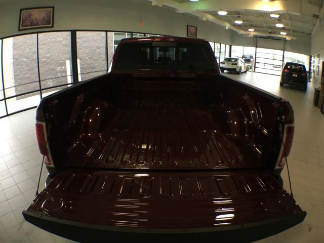2018 Ram 2500 Crew Cab 4x4,  Pickup #18756 - photo 21