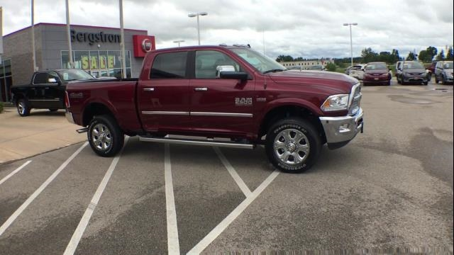 2018 Ram 2500 Crew Cab 4x4,  Pickup #18756 - photo 3