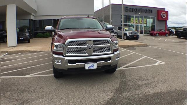 2018 Ram 2500 Crew Cab 4x4,  Pickup #18756 - photo 4