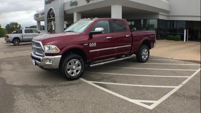 2018 Ram 2500 Crew Cab 4x4,  Pickup #18756 - photo 1