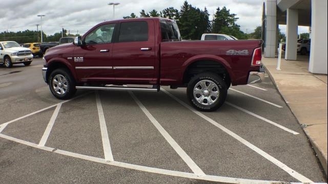 2018 Ram 2500 Crew Cab 4x4,  Pickup #18756 - photo 2