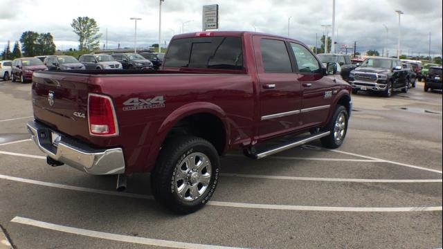 2018 Ram 2500 Crew Cab 4x4,  Pickup #18756 - photo 7