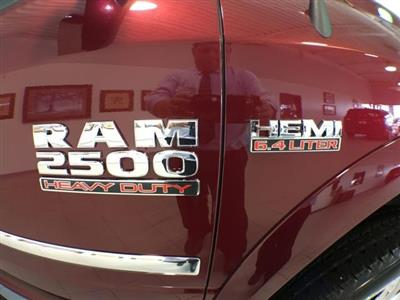 2018 Ram 2500 Crew Cab 4x4,  Pickup #18756 - photo 29