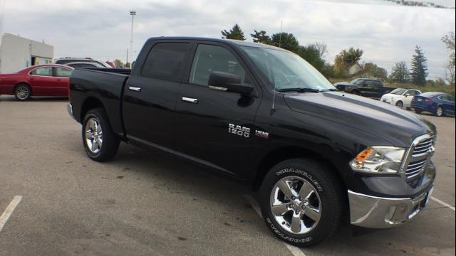 2018 Ram 1500 Crew Cab 4x4,  Pickup #18832 - photo 3