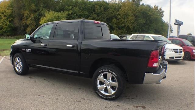 2018 Ram 1500 Crew Cab 4x4,  Pickup #18832 - photo 2