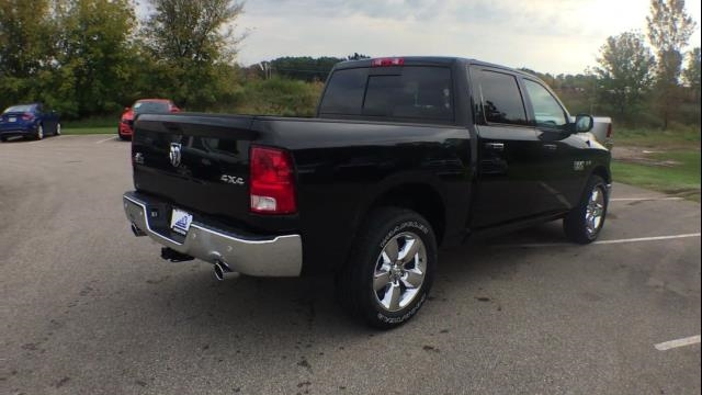 2018 Ram 1500 Crew Cab 4x4,  Pickup #18832 - photo 7