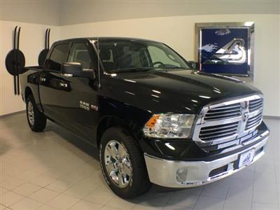2018 Ram 1500 Crew Cab 4x4,  Pickup #18832 - photo 23