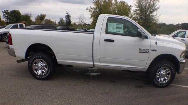 2018 Ram 2500 Regular Cab 4x4,  Pickup #18852 - photo 8