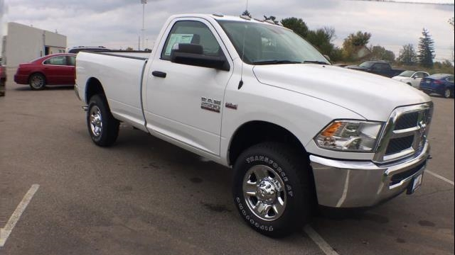2018 Ram 2500 Regular Cab 4x4,  Pickup #18852 - photo 3