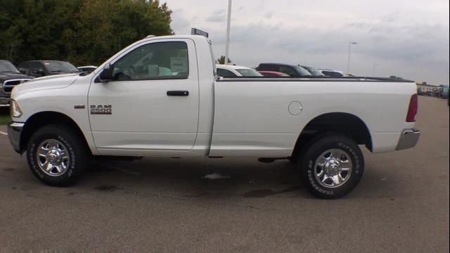 2018 Ram 2500 Regular Cab 4x4,  Pickup #18852 - photo 5