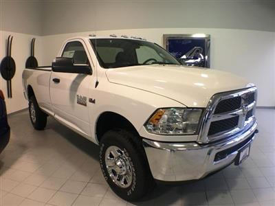 2018 Ram 2500 Regular Cab 4x4,  Pickup #18852 - photo 21