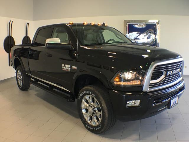 2018 Ram 2500 Crew Cab 4x4,  Pickup #18873 - photo 25
