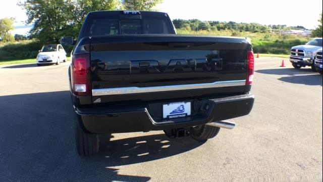 2018 Ram 2500 Crew Cab 4x4,  Pickup #18873 - photo 6