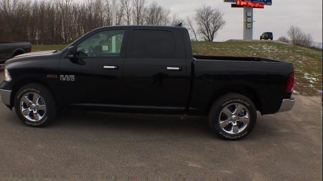 2018 Ram 1500 Crew Cab 4x4,  Pickup #18943 - photo 6