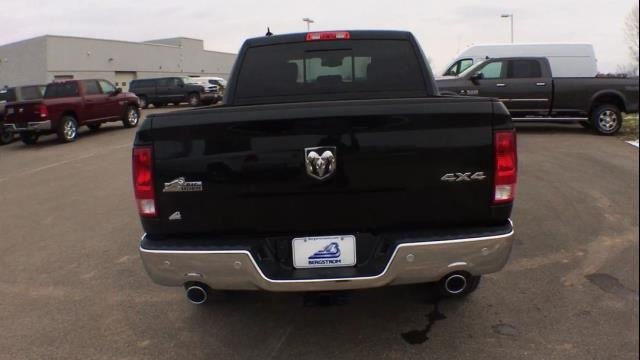 2018 Ram 1500 Crew Cab 4x4,  Pickup #18943 - photo 8