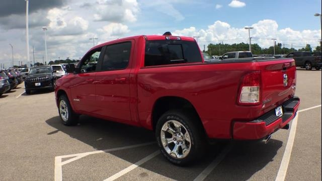 2019 Ram 1500 Crew Cab 4x4,  Pickup #19089 - photo 2