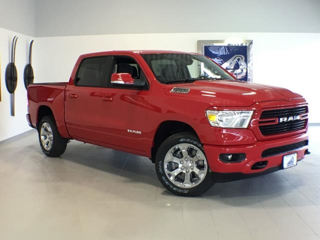 2019 Ram 1500 Crew Cab 4x4,  Pickup #19089 - photo 22