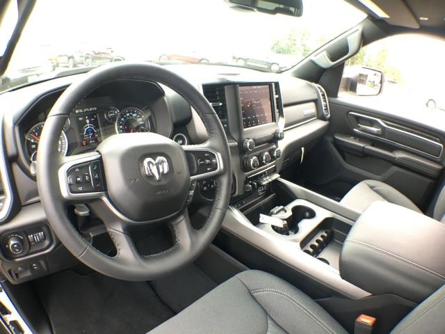 2019 Ram 1500 Quad Cab 4x4,  Pickup #19093 - photo 13