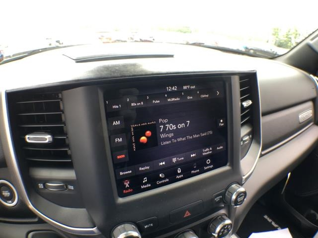 2019 Ram 1500 Quad Cab 4x4,  Pickup #19093 - photo 14