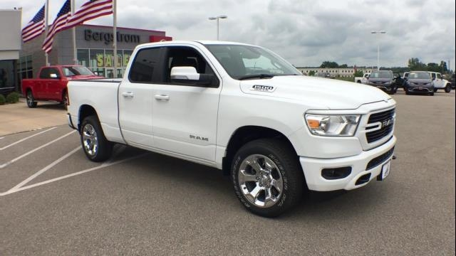 2019 Ram 1500 Quad Cab 4x4,  Pickup #19093 - photo 1
