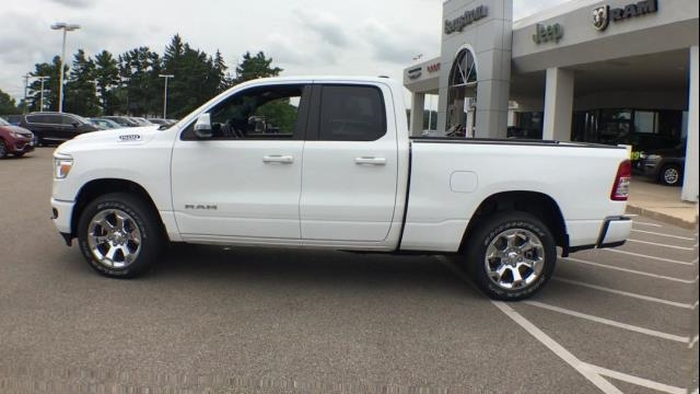 2019 Ram 1500 Quad Cab 4x4,  Pickup #19093 - photo 5