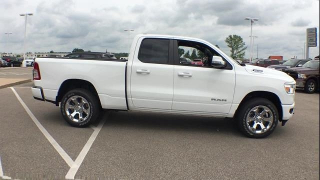 2019 Ram 1500 Quad Cab 4x4,  Pickup #19093 - photo 8
