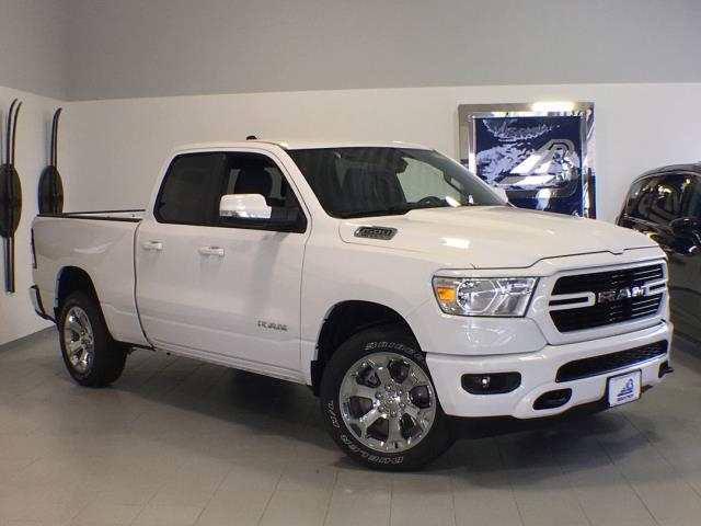 2019 Ram 1500 Quad Cab 4x4,  Pickup #19093 - photo 22