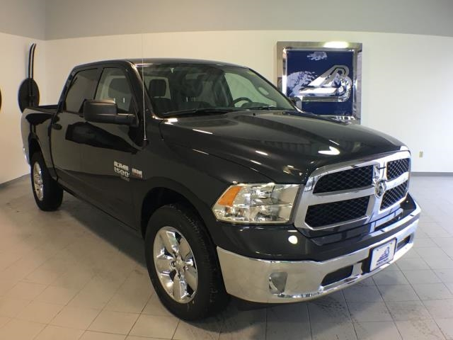 2019 Ram 1500 Crew Cab 4x4,  Pickup #19232 - photo 1