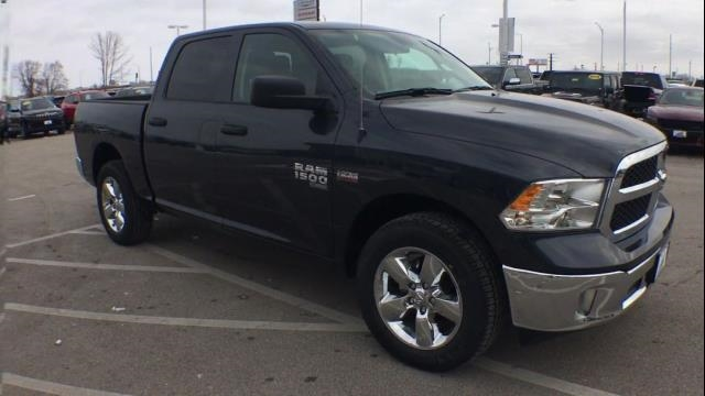 2019 Ram 1500 Crew Cab 4x4,  Pickup #19232 - photo 3