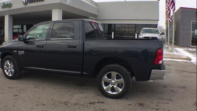 2019 Ram 1500 Crew Cab 4x4,  Pickup #19232 - photo 7