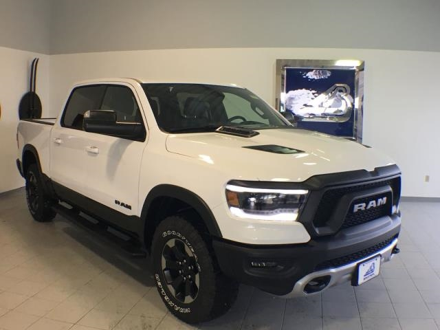 2019 Ram 1500 Crew Cab 4x4,  Pickup #19257 - photo 1