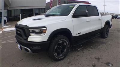 2019 Ram 1500 Crew Cab 4x4,  Pickup #19257 - photo 5