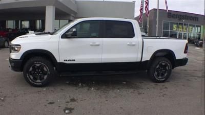 2019 Ram 1500 Crew Cab 4x4,  Pickup #19257 - photo 6