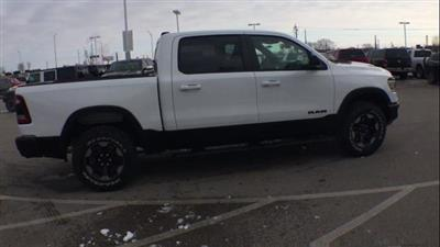 2019 Ram 1500 Crew Cab 4x4,  Pickup #19257 - photo 9