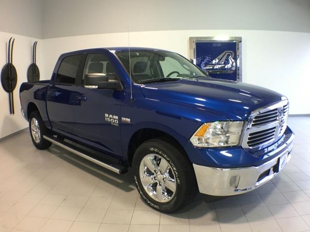 2019 Ram 1500 Crew Cab 4x4,  Pickup #19260 - photo 1