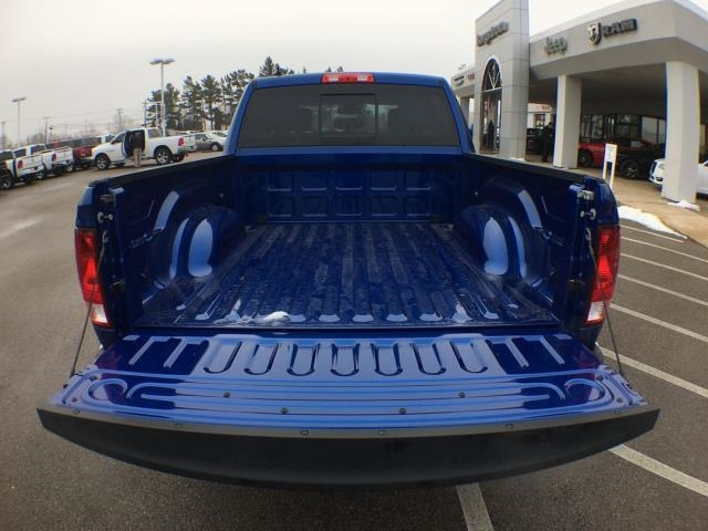 2019 Ram 1500 Crew Cab 4x4,  Pickup #19260 - photo 20