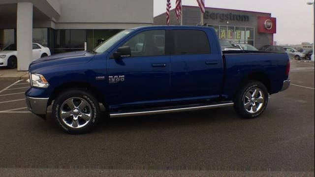 2019 Ram 1500 Crew Cab 4x4,  Pickup #19260 - photo 6