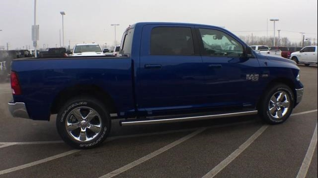 2019 Ram 1500 Crew Cab 4x4,  Pickup #19260 - photo 9
