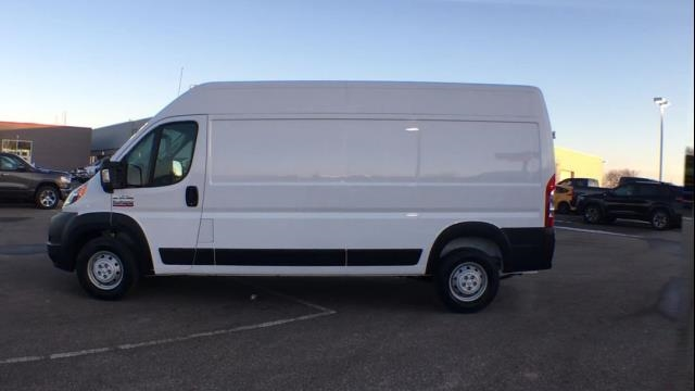 2019 ProMaster 2500 High Roof FWD,  Empty Cargo Van #19264 - photo 6