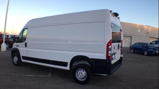 2019 ProMaster 2500 High Roof FWD,  Empty Cargo Van #19264 - photo 7