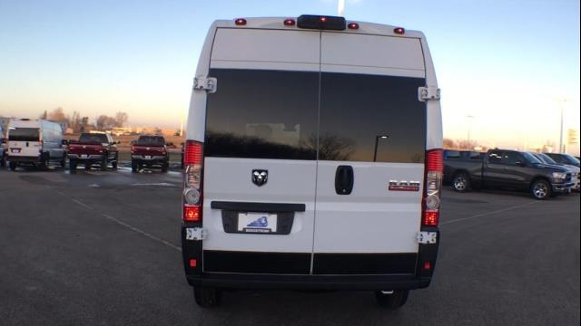 2019 ProMaster 2500 High Roof FWD,  Empty Cargo Van #19264 - photo 8
