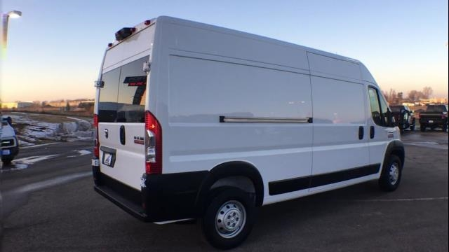 2019 ProMaster 2500 High Roof FWD,  Empty Cargo Van #19264 - photo 9