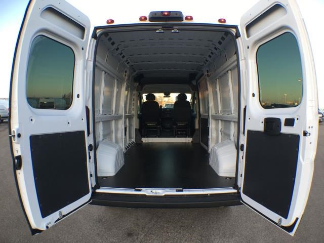 2019 ProMaster 2500 High Roof FWD,  Empty Cargo Van #19264 - photo 2