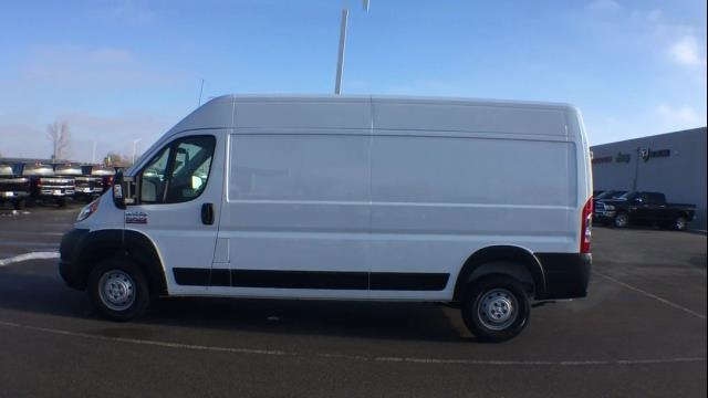 2019 ProMaster 2500 High Roof FWD,  Empty Cargo Van #19272 - photo 6